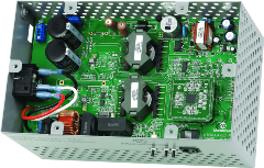 Digital Power Interleaved PFC Reference Design