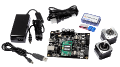 SmartFusion2 Motor Control Kit - Dual Axis