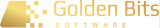 Golden Bits logo