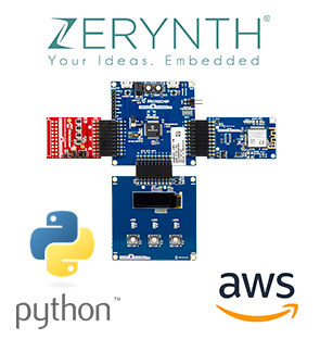zymbit security module for raspberry pi