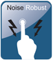 Noise-Robust-Blue