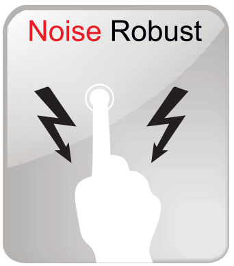 Noise Robust-Gray