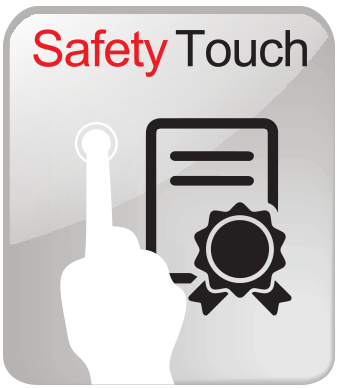 Safety Touch-Gray