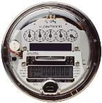 Home Electricity Meter