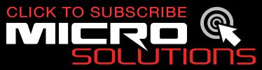 Subscribe to Microchip's MicroSolutions Publication