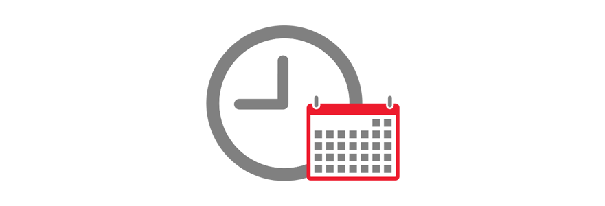 Real-Time Clock Icon