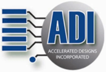 Accelerated Designs Incorporated logo