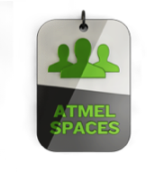 Atmel Spaces