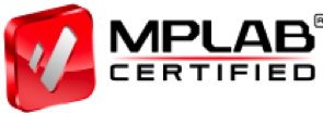 MPLAB Certified Logo