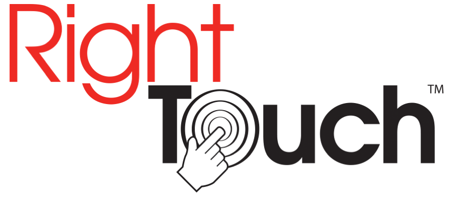 Right Touch Logo