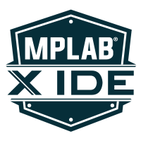 MPLAB X IDE Badge