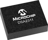 DSA2311-VDFN-6_multi output_chip