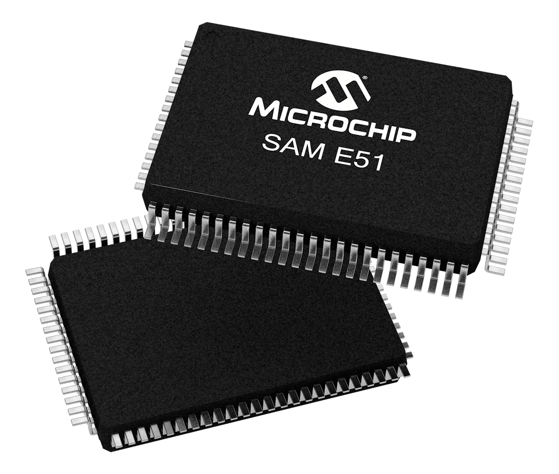 SAM E51 Chip Shot
