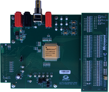 LX7730 Daughter Board with GDB