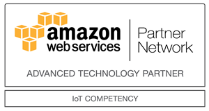 IoT Competency Advanced Technology Partner light large